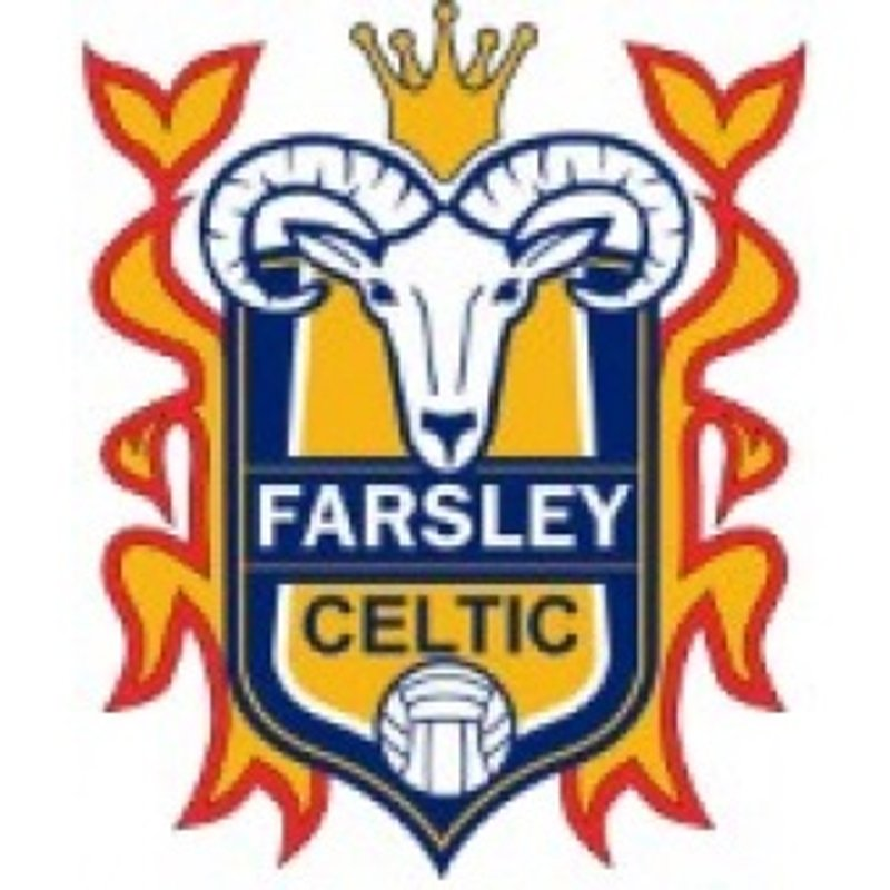 CLASSY FARSLEY TOO STRONG FOR MILLERS