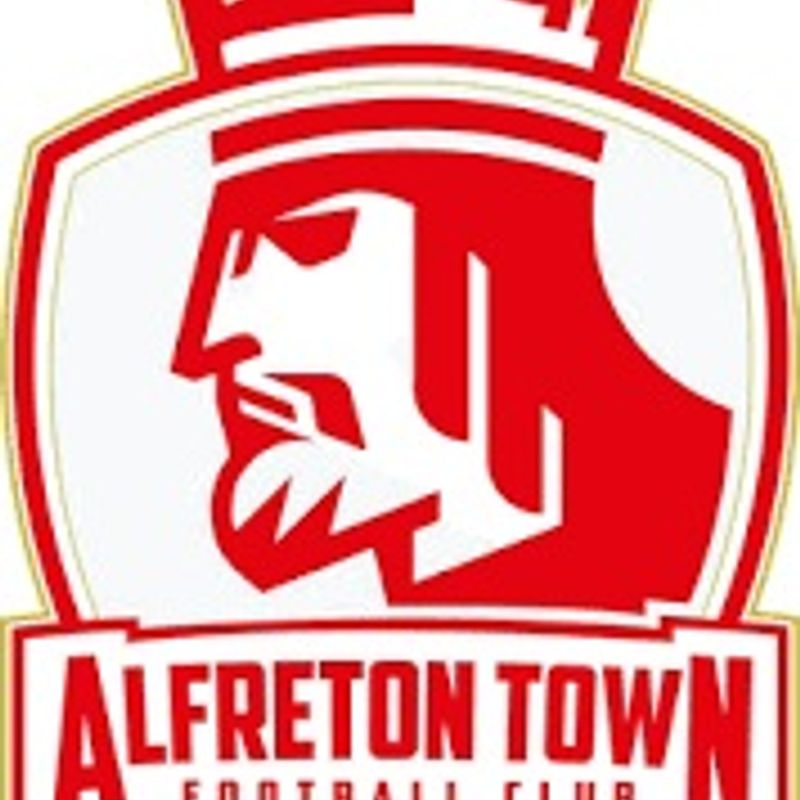 ALFRETON AWAIT REPLAY WINNERS
