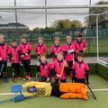 Under 12  lose to Havant U12 3 - 2