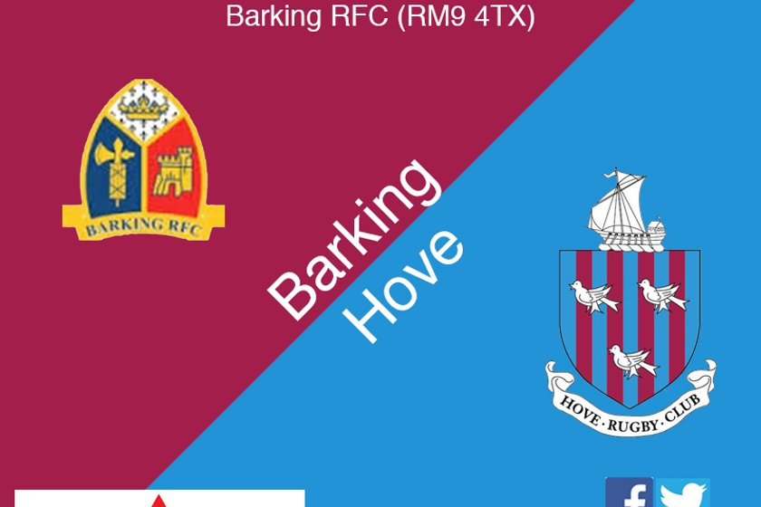 Barking vs Hove Preview