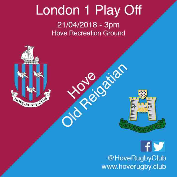 Hove vs Old Reigatian: A Preview