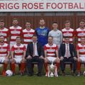 Bonnyrigg Rose Athletic beat Newtongrange Star 3 - 0