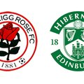 Scottish Cup fourth round - Information for supporters