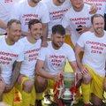 Bonnyrigg Rose Athletic FC 3 - 3 Dundonald Bluebell