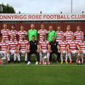 Bonnyrigg Rose Athletic beat Oakley Utd 7 - 2