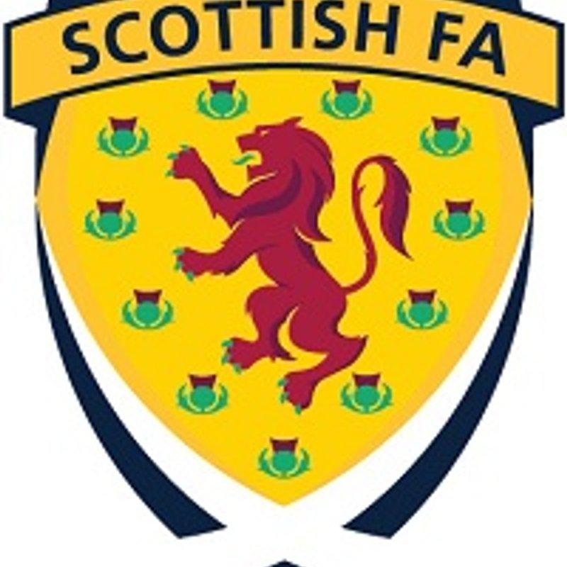 CLUB ANNOUNCEMENT - Bonnyrigg Rose Athletic granted SFA membership