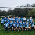 Great Team win for the U16s in the Surrey President's Shield Final
