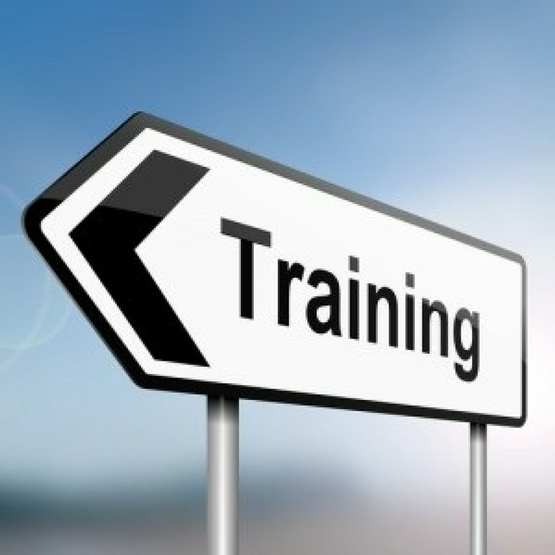 New Training Times