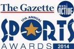 Evening Gazette Sports Awards 2014