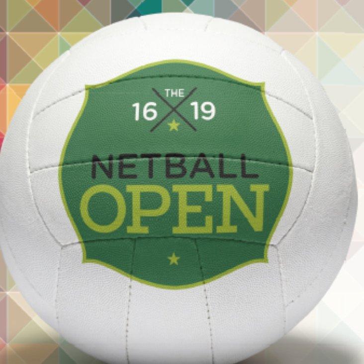 16-19 Open<