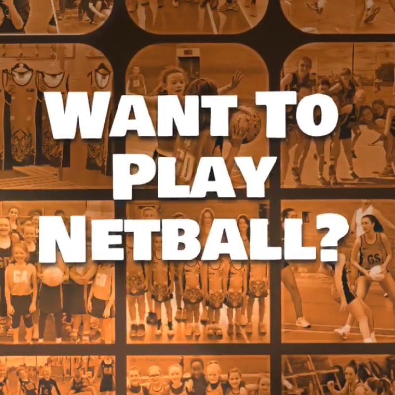 Want to Join Grangetown Netball Club