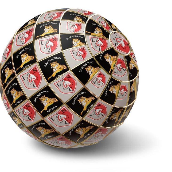 Mizuno Premier League Netball<