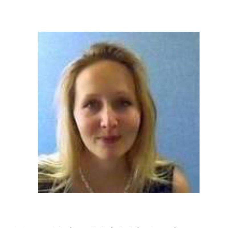 Welcome Dr Laura Brown