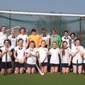 Croydon and Old Whitgiftian Ladies 2s 2 - 2 Barnes Ladies' 6s