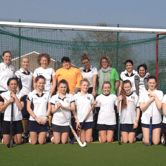 Ladies 5XI