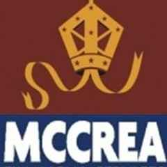 Reminder the McCrea FS West of Scotland AGM is tomorrow