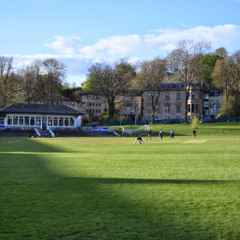 Mixed Weekend for First XI
