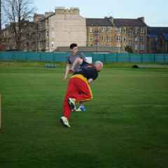 West to face Clydesdale in T20 Glasgow Derby on Wednesday night