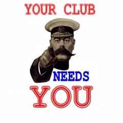 Your club needs you! (at the Quiz Night- this Friday)