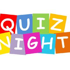 Quiz Night- this Friday!