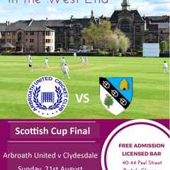 Scottish Cup Final