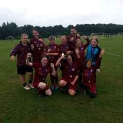 Corby Gems Girls FC images