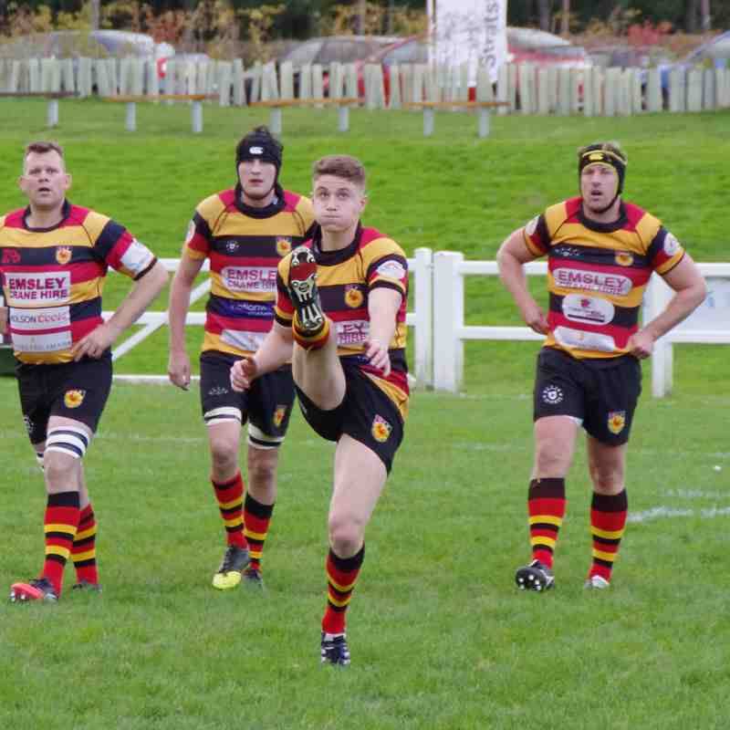 Tynedale home oct 17