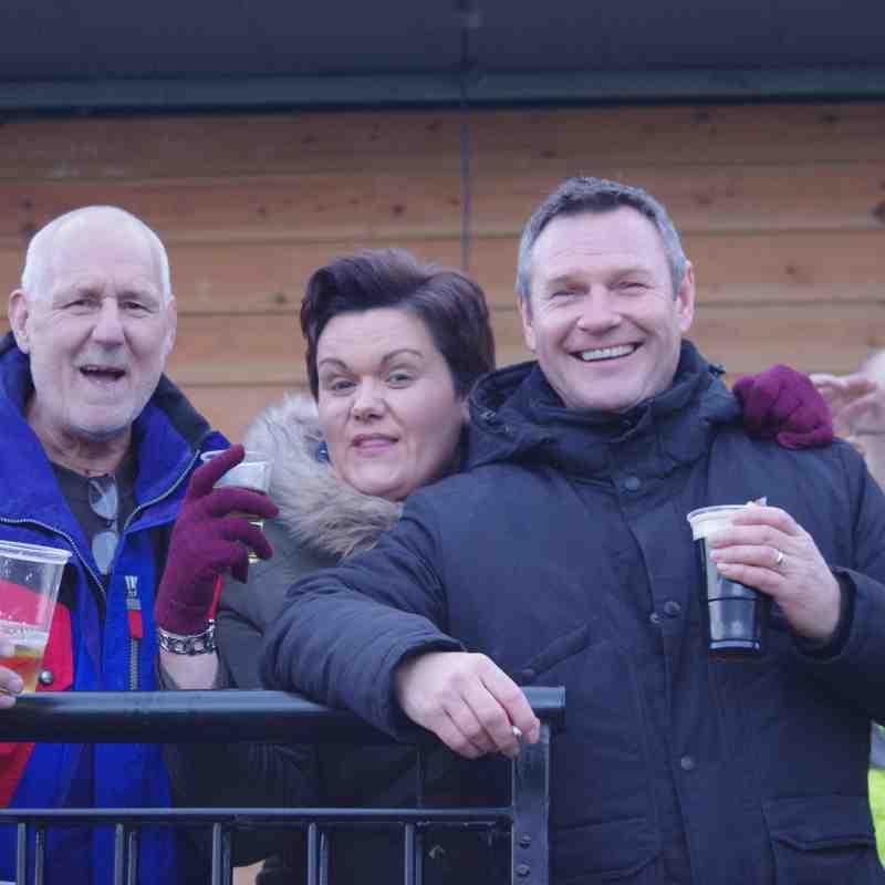 Y Cup v W Leeds