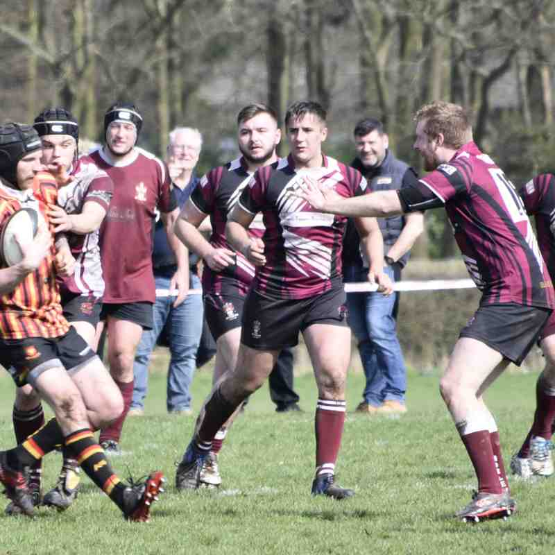 Jim Saynor Memorial Match