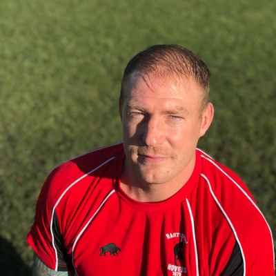 Stevie Railton
