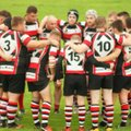 West Hartlepool Stags vs. Hartlepool Rovers 'A'