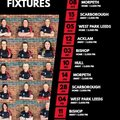 Hartlepool Rovers Ladies vs. Scarborough Valkyries Ladies