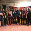 West Leeds head to Evolve Boxing Gym