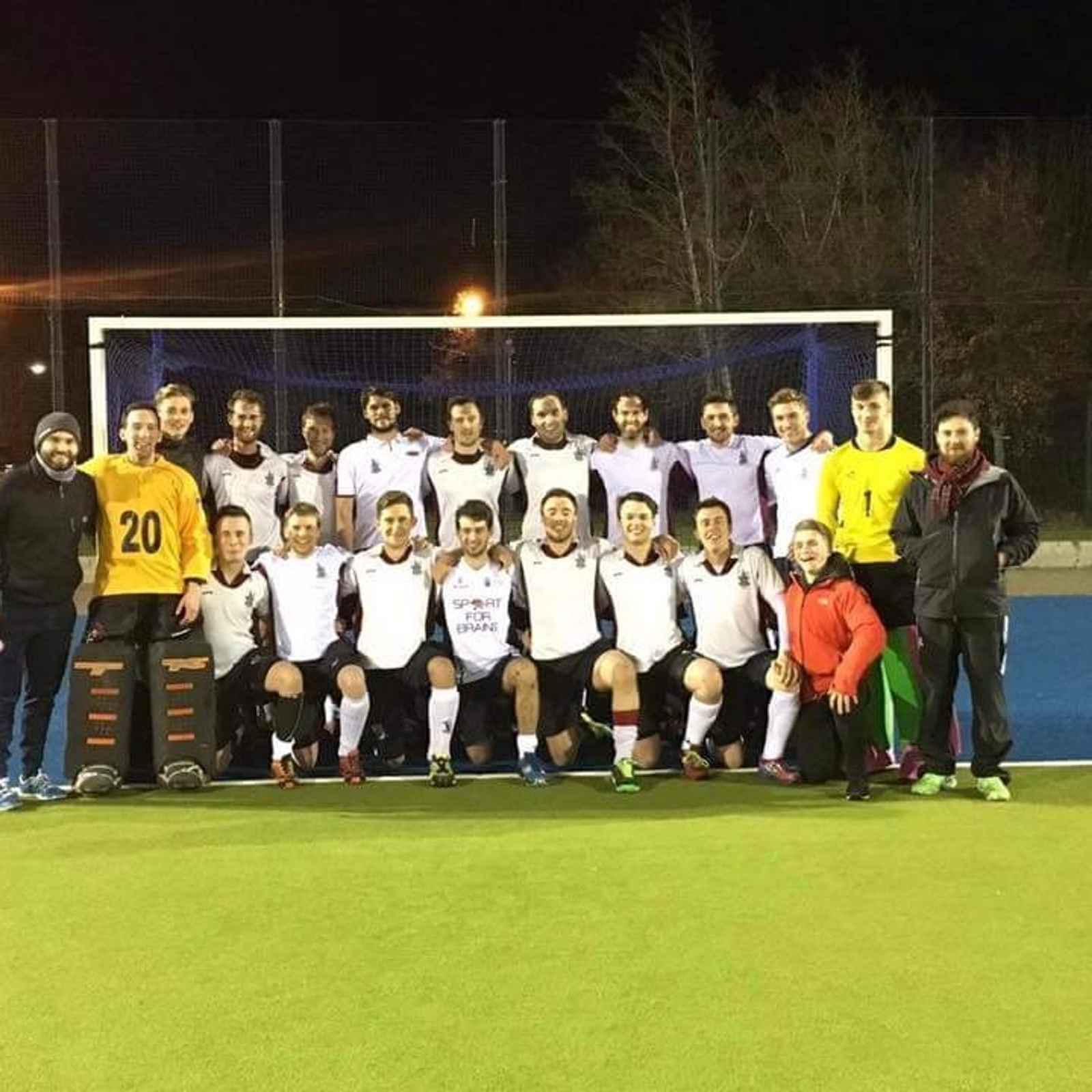 Men's 1st and 2nd XI Coaching Opportunity