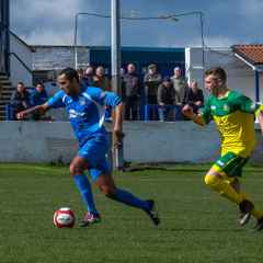 Jacob Hazel leaves for Gainsborough