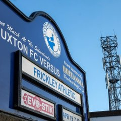 Buxton 0 Frickley 2 - 19/04/16