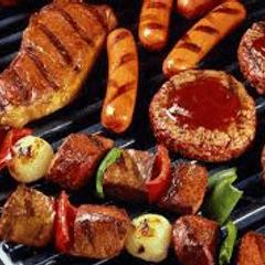 End of season BBQ this Saturday