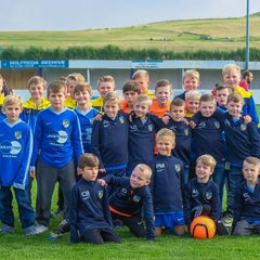 Frickley Academy Day Photos - 15/10/16