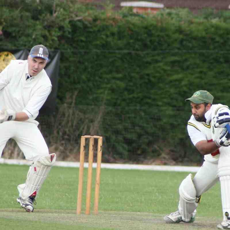 1st XI v Balderton (05/09/2015) Part 1