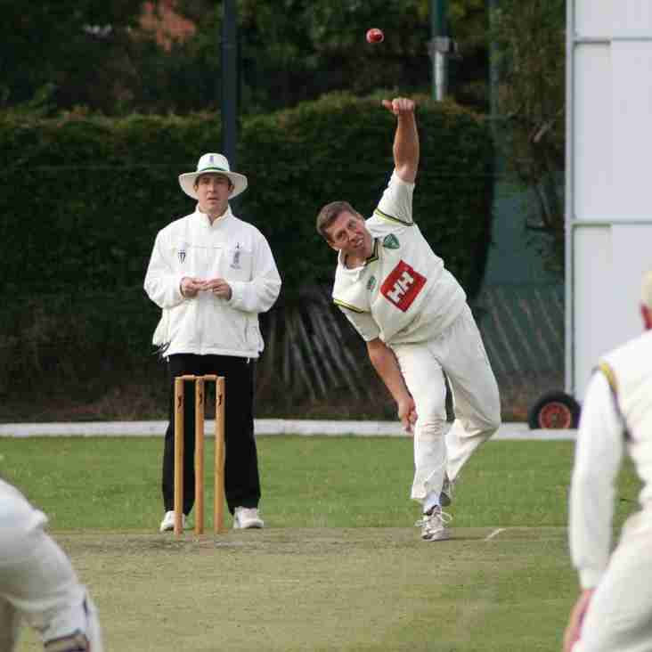First XI top stats for 2015