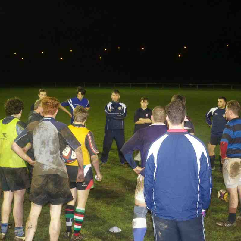Coaching Session with Gary Street