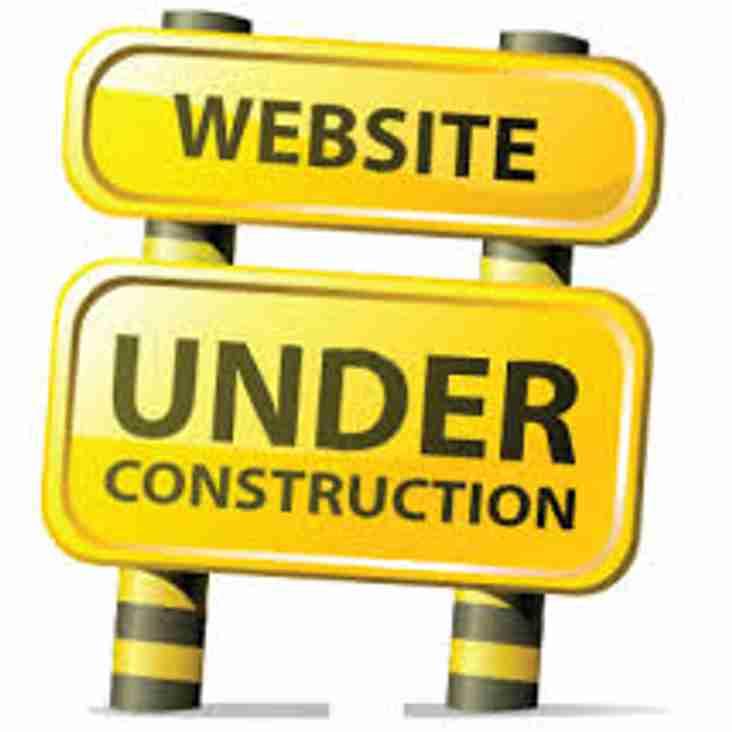 Club embarks on Website revamp