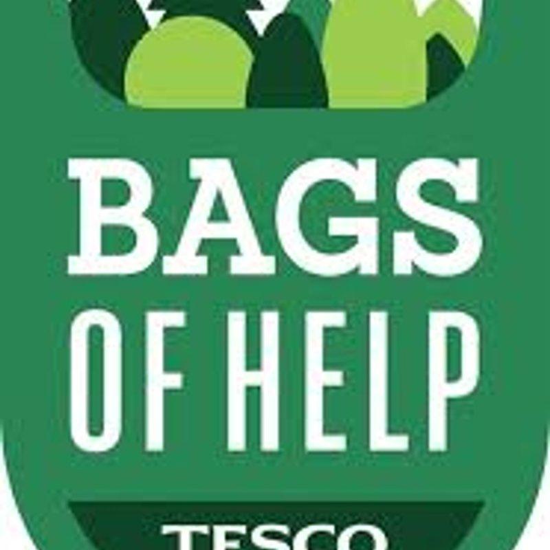 Tesco Bags Of Help Bid