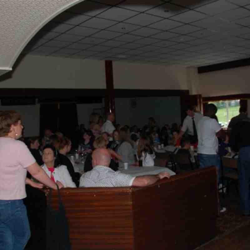 Presentation Dinner 2009
