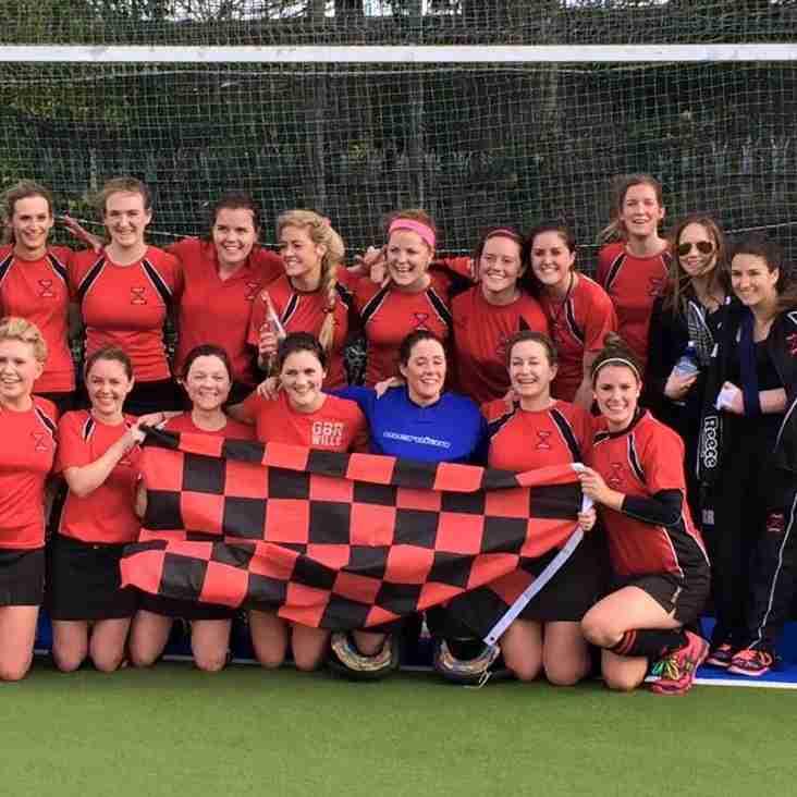 Ladies' 1st Team Seeks New Coach