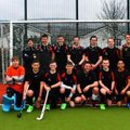 Dublin University 3 - 3 YMCA Hockey Club