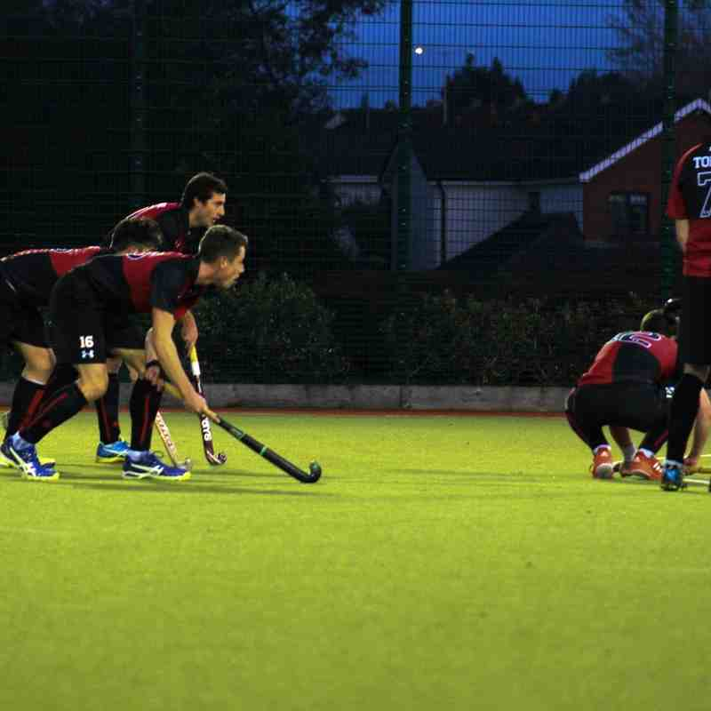 Leinster Division 1: M1 vs. Clontarf (Credit: Matthew McConnell)