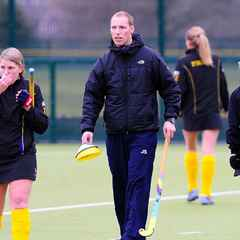 Justin Sherriff announced as Men's 1st XI Assistant Coach