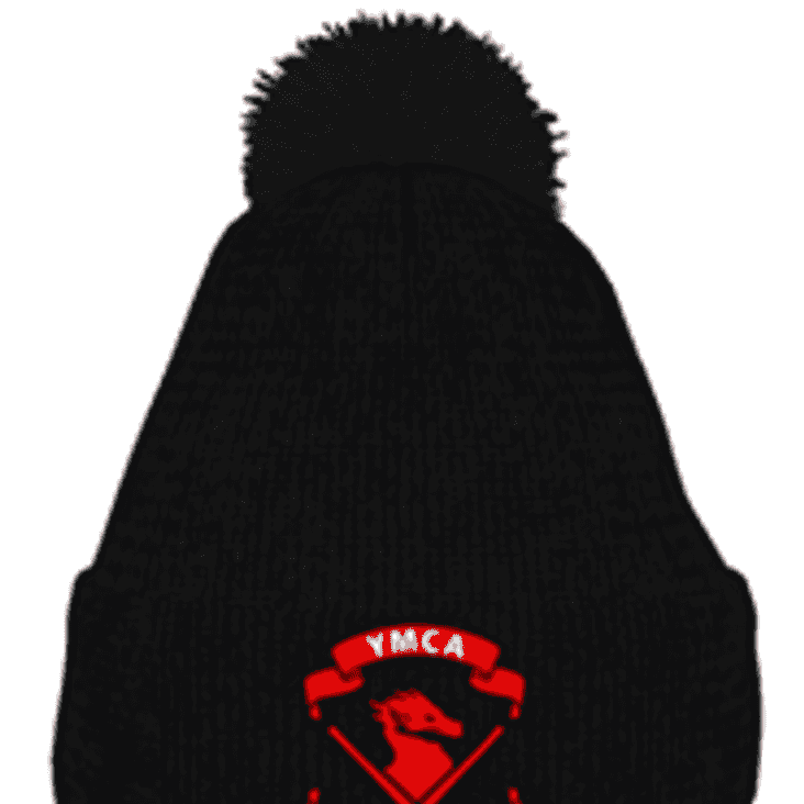 YMCA HC Beanies in aid of Habitat for Humanity now on sale