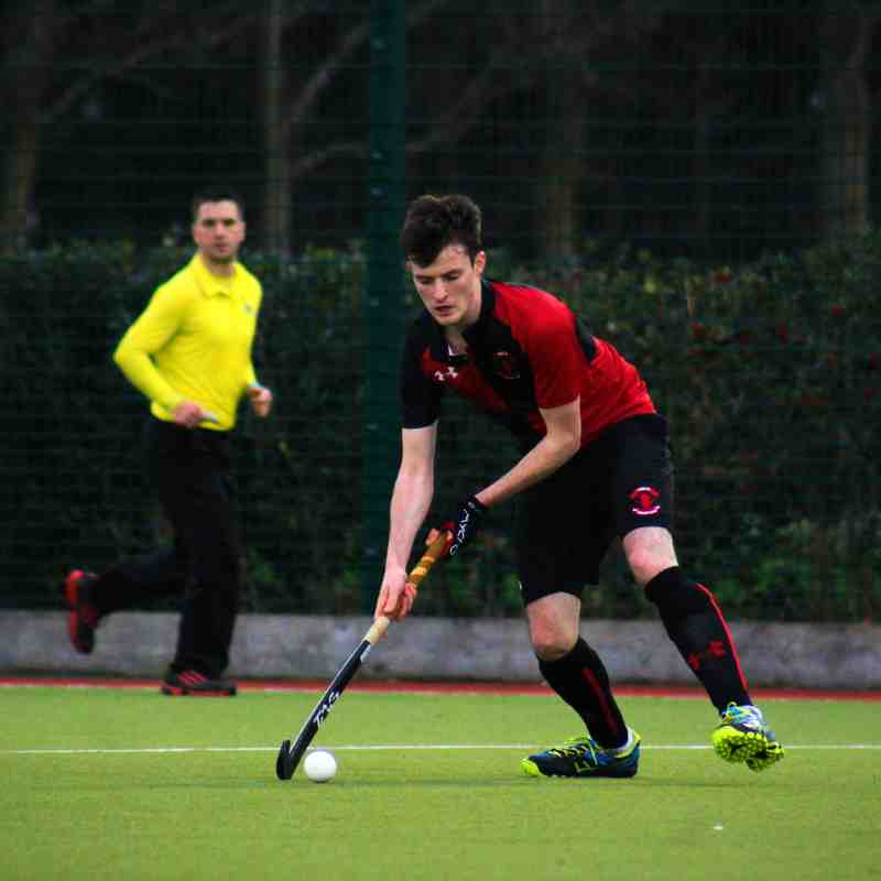Leinster Division 1: M1 vs. Kilkenny (Credit: Matthew McConnell)